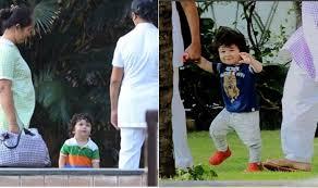 Kareena Kapoor Memes - taimur s fans reimagined him as poo kareena kapoor getting ready for