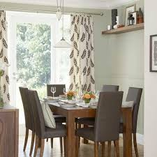 dining room curtain ideas dining room beautiful dining room curtains modern rustic valance
