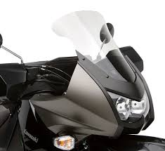 2015 klr 650 tall windscreen