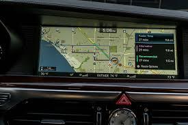 lexus ls vs genesis g90 2017 genesis g90 navigation motor trend