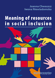 n ociation cuisine schmidt meaning of resources in social inclusion pdf available