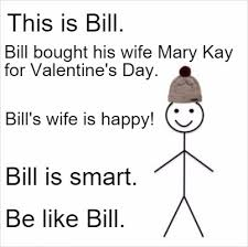 Meme Creator Be Like Bill - meme creator this is bill bill is smart bill bought his wife