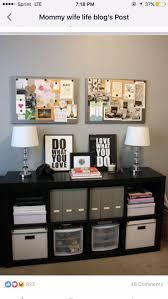 1083 best organized workspace images on pinterest office ideas