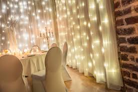 Location Guirlande Lumineuse by D Day Deco Mademoiselle Dentelle