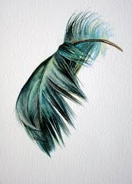 801 best feather art images on pinterest feather blue feather