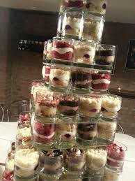 wedding cake jars 67 best cake in a jar images on jars desserts and kitchen