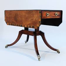 antique sofa tables and library tables wakelin u0026 linfield
