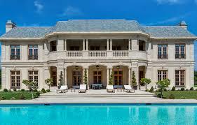 4 dreamy chateau style estates for sale