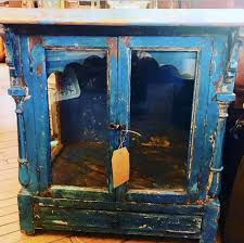 how to paint kitchen cabinets antique blue chippy blue painted cabinet antique display cabinet rustic farmhouse display modern farmhouse rustic hutch rustic kitchen decor shabby