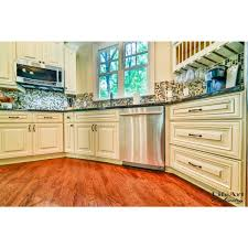 blind corner kitchen cabinet home depot lifeart cabinetry princeton assembled 42 in x 34 5 in x 24