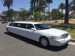 Buy Used Cars Los Angeles Ca Limousine For Sale 2004 Lincoln Town Car In Los Angeles Ca