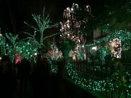 dyker heights christmas lights a poem u2013 born and bred in brooklyn