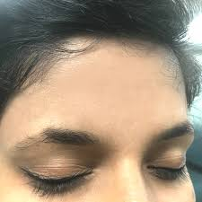 How To Color In Eyebrows How To Fill In Your Eyebrows Like A Pro House Of Naari