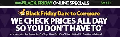 home depot swing set black friday walmart black friday dare to compare sale tracks competitors