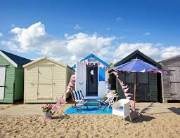 164 best beach huts and shacks images on pinterest beach house