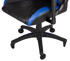 Race Chair Corsair Launches T1 Race Gaming Chair Techgage