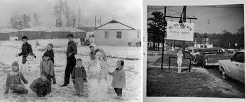 Low Income Housing Application In Atlanta Ga Stumptown Ga Poole Creek Blair Village And The Meaning Of U201cthe