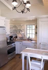 Cottage Kitchens Designs Best 25 Small Cottage Kitchen Ideas On Pinterest Cozy Kitchen