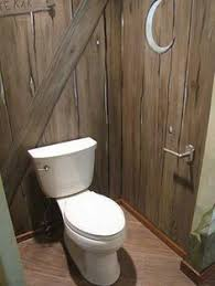 outhouse bathroom ideas my outhouse door leading to the bathroom absolutely it with