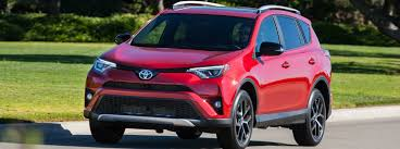 gas mileage on toyota rav4 2016 toyota rav4 gas mileage