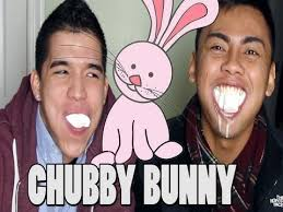 Challenge Wassabi Productions Bunny Challenge