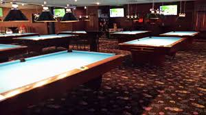 professional pool table size sports bar pool tables gallery table decoration ideas