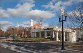West Hartford Barnes And Noble Street Works Portfolio Mixed Use Development Blue Back Square
