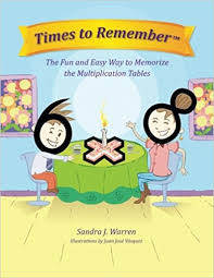 times tables the fun way online buy times to remember the fun and easy way to memorize the