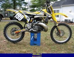 1996 suzuki rm250 my second dirt bike bikes pinterest dirt