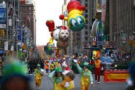 macy s thanksgiving day parade when and where you can it