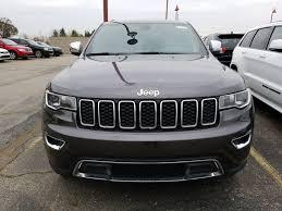 granite jeep grand cherokee new 2017 jeep grand cherokee limited sport utility in washington