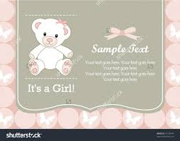 baby shower invitations at party city cute baby shower invitations for girls theruntime com