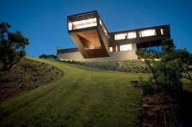 Cape House Designs Schanck House By Jackson Clements Burrows