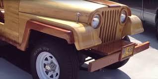 cj jeep modified jeep cj jeep with wood body