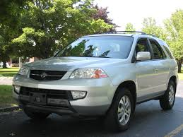 nissan acura 2003 2003 acura mdx information and photos momentcar