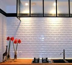 faience mural cuisine faaence et carrelage mural de cuisine carreaux artisanaux pour