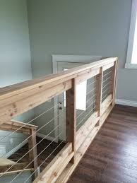 how to make a banister for stairs diy stair railing projects makeovers decorating your small space