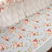 Shabby Chic Blue Bedding by Shabby Chic Bedding