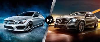 lexus vs mercedes vs bmw vs audi 2016 mercedes benz cla vs 2016 mercedes benz gla