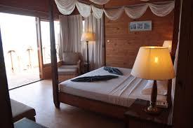 chambre sur pilotis hotel fihalhohi resort villas sur pilotis maldives