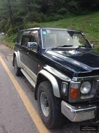 nissan pakistan nissan safari 1994 for sale in karachi pakwheels