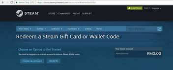 steam powered gift card how to reload steam wallet e club