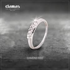 damas wedding rings damas pakistan diamond rings available at our outlets