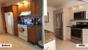 custom kitchen cabinets miami modern two tone kitchen kitchen solvers of miami