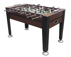 classic sport foosball table md sports 25405 54 belton foosball table sears outlet