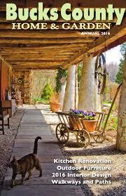 bucks county home u0026 garden annual 2016 by bcm media issuu