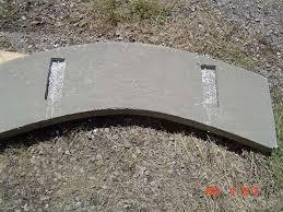 How To Make A Concrete Bench Top Concrete Garden Bench U2013 How To Make