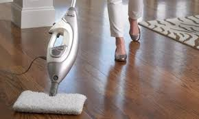 how to clean a shark steam mop