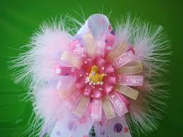 corsage de baby shower corsage de botones para baby shower liviroom decors corsage