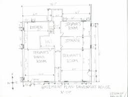 the sopranos house floor plan scad spring house floor plan house plans